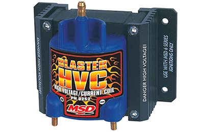 Chevy Lumina MSD Blaster HVC Ignition Coil