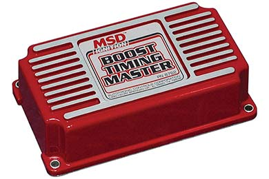 Nissan NX MSD Boost Timing Master