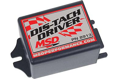 Sterling 827 MSD Distributorless Tach Driver