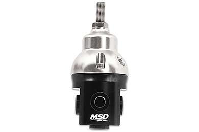 MSD Fuel Pressure Regulator