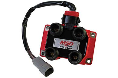 Mitsubishi Mighty Max MSD Midget Ignition DIS Coil Pack