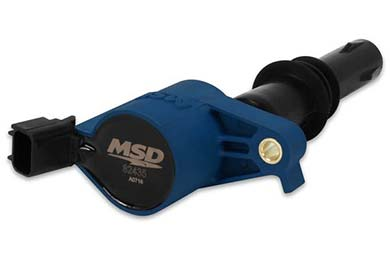 MSD OEM Replacement Ignition Coils