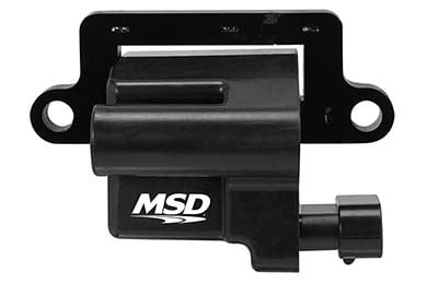 Cadillac DeVille MSD OEM Replacement Ignition Coils