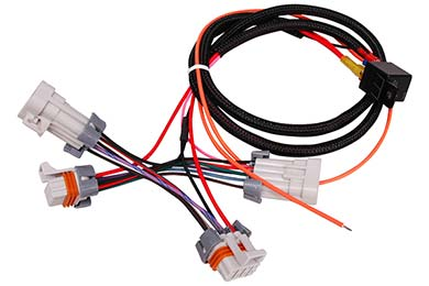 MSD Power Upgrade Ignition Coil Harness