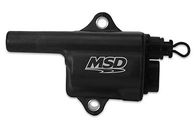 Pontiac Firebird MSD Pro Power OEM Replacement Ignition Coils