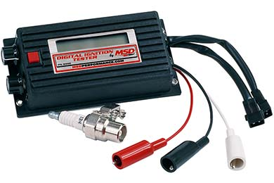 Maybach 62 MSD Single Channel Digital Ignition Tester