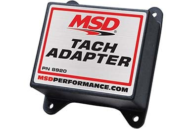 Toyota Avalon MSD Tach/Fuel Adapter