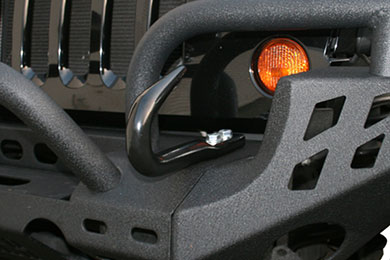 Aries Jeep Tow Hooks