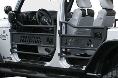 Aries Jeep Tubular Doors
