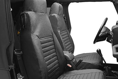 Bestop Jeep Vinyl Seat Covers