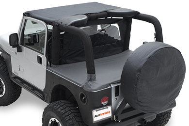 smittybilt jeep tonneau cover