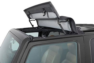 bestop sunrider for hardtop