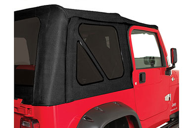 Jeep Wrangler Rampage Replacement Jeep Soft Top