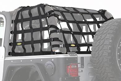 Smittybilt C.RES2 HD Cargo Net