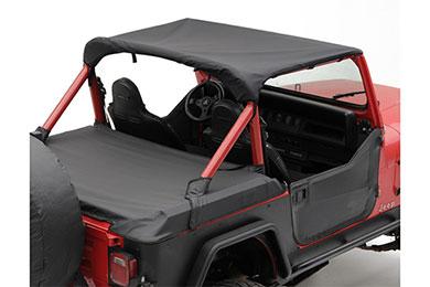 Jeep Wrangler Smittybilt Jeep Half Tops