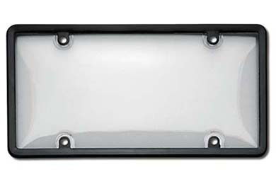 Cruiser Accessories License Plate Combo Kits