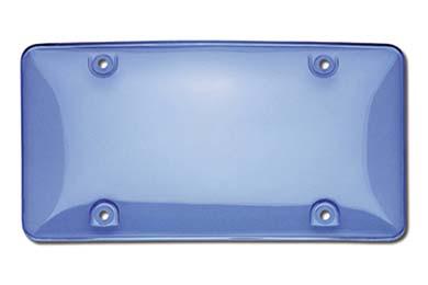 Cruiser Accessories Tuf-Shield License Plate Shield