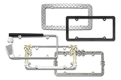 cruiser accessories accent frames new