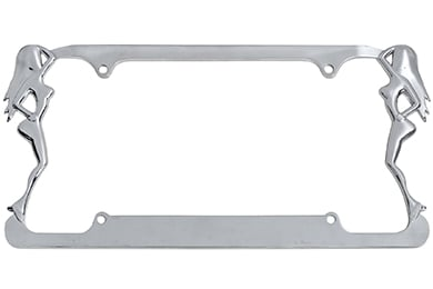 ProZ Lady License Plate Frame