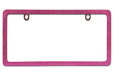 ProZ Bling License Plate Frame