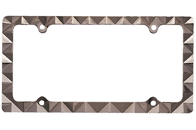 ProZ Diamond License Plate Frame