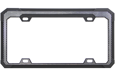 Honda Element ProZ Mesh License Plate Frame