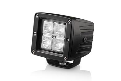 "Cadillac DTS ProZ 3"" CREE LED Light Cube"