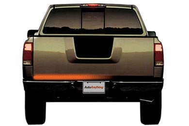 Acura RDX PlasmaGlow Night Raider Tailgate Bar