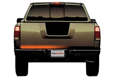 Subaru Outback PlasmaGlow Night Raider Tailgate Bar