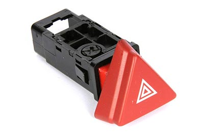 Saturn L-Series ACDelco Hazard Light Switch