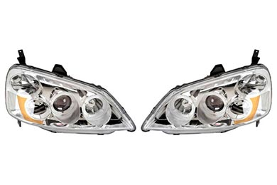 Anzo USA Headlights