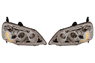 Dodge Ram Anzo USA Headlights