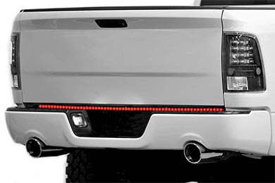 Ford F-150 Anzo USA LED Tailgate Light Bar
