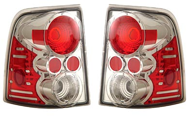 Anzo USA Euro Tail Lights
