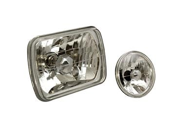 Mercury Villager Anzo USA Universal Conversion Headlights