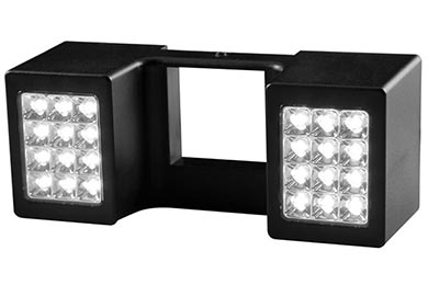 Anzo USA LED Hitch Light