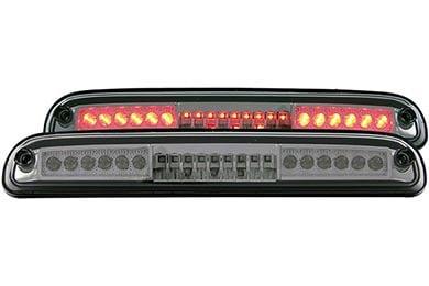 ANZO LED 3rd Brake Light Red For 2003-2005 HUMMER H2