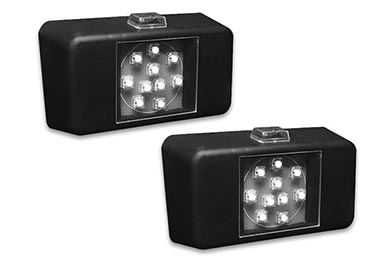 Mercury Villager Anzo USA Magnetic LED Lights