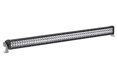 Chevy Malibu Aries Double-Row LED Light Bar