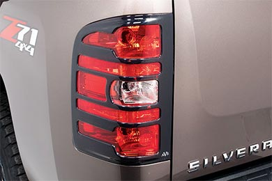 AVS Tail Shades II Taillight Covers