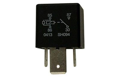 Beck Arnley Accessory Relay