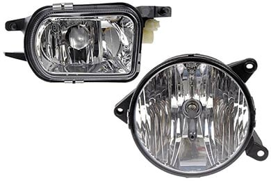Chevy Suburban Dorman Fog Light
