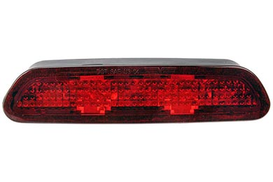 Dodge Grand Caravan Dorman Third Brake Light