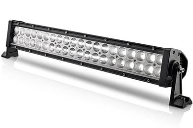 Chrysler Crossfire ProZ Double Row CREE LED Light Bars