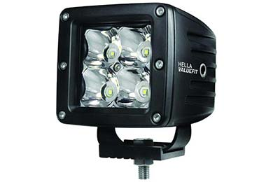 Ford F-150 Hella Value Fit LED Light Cube