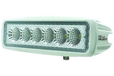 Hella Value Fit Mini LED Light Bar