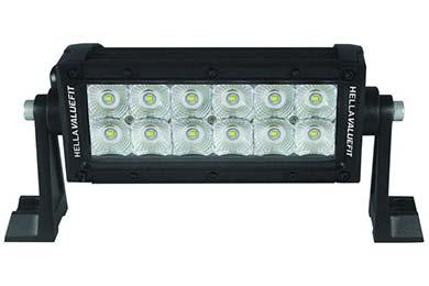 Hella Value Fit Sport Series LED Light Bar