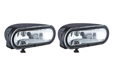 Toyota Land Cruiser Hella FF 75 Light Kit