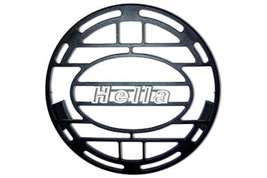 Chrysler Crossfire Hella Light Grille - Rallye 4000 Series