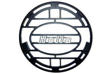 Acura TL Hella Light Grille - Rallye 4000 Series